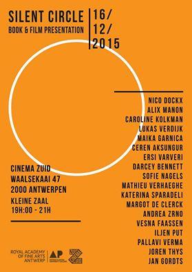 Silent Circle Poster